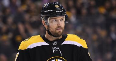 What offseason moves will the Bruins make?