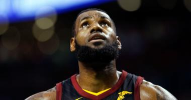 Ty Lue admits LeBron James looked tired in Game 5, James says he's 'fine'