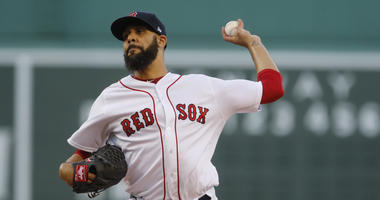 With loss of Eduardo Rodriguez, has David Price become the key to Red Sox season?