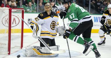 Concern for Bergeron overshadows Rask, other Bruins positives from OTL