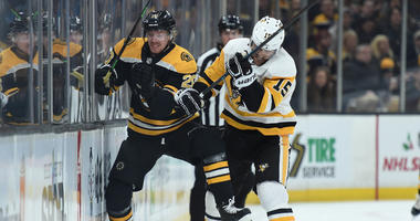 How Bruins' 'Swiss Army Knife' showed even more versatility