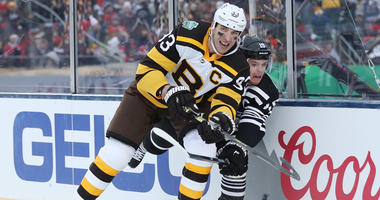 Kalman: Why it's doubtful we'll see Zdeno Chara matching up against second lines the rest of this season
