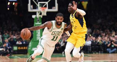 Celtics turning point was the players only meeting, according to Kyrie Irving