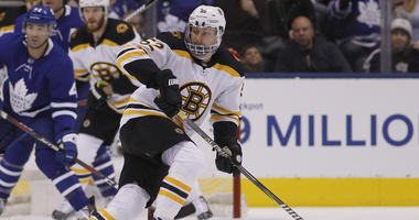 Kuraly and Co. helps Bruins send message to Maple Leafs