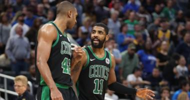Kyrie Irving vows to 'Never question my teammates in public like that ever again'