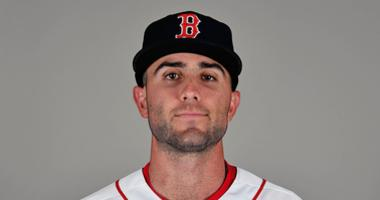 Red Sox prospect CJ Chatham