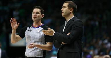 Brad Stevens searching for answers while Celtics continue to struggle