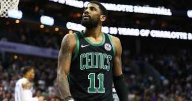 It's time for Kyrie Irving to prove himself once and for all