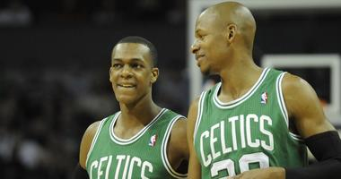 Ray Allen details feud with Rajon Rondo, Boston exit in new biography