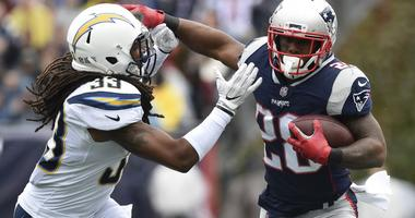 Second Look: Patriots' issues on third down this year go beyond not having Julian Edelman