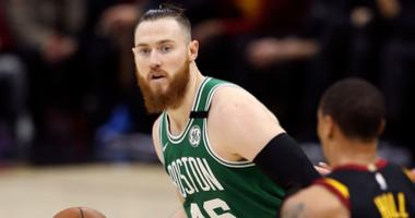 Aron Baynes reportedly did not talk to other teams during free agency