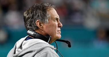Ranking areas of need for Patriots as offseason rolls on