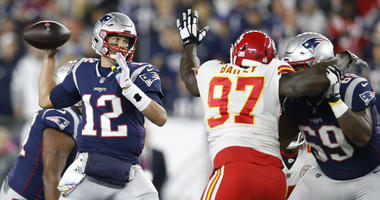 Patriots 43, Chiefs 40: 10 observations from thrilling win