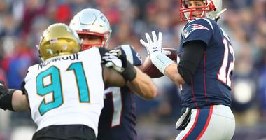 Jaguars continue to talk about AFC championship game vs. Patriots: 'We were better'