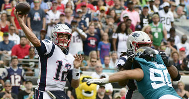 Jaguars 31, Patriots 20: 10 quick thoughts from frustrating loss