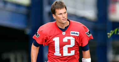 Did Tom Brady hint he's playing until he is 45 via Instagram?
