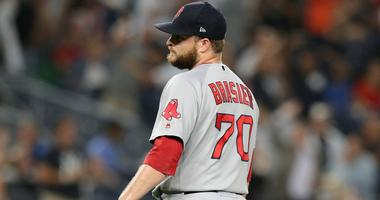 The year anniversary of the Red Sox unearthing a potential closer