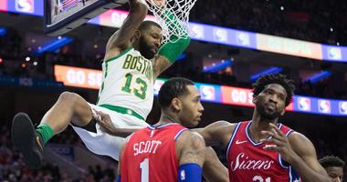 Photos: Scenes from key wins for Celtics, Bruins