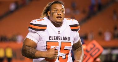 Why playing for Patriots has extra-special meaning to new DT Danny Shelton