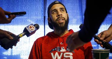 Gracious David Price explains what he was really thinking while ending postseason drought