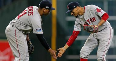 Mookie Betts at second base in World Series? It makes no sense and here's why