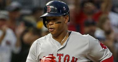 Rafael Devers is coming back to Red Sox' lineup