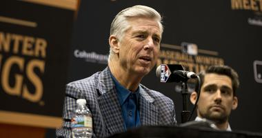 Dave Dombrowski doesn't believe Red Sox title window is closing anytime soon