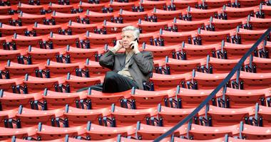 Dombrowski upset at implication Red Sox were stealing signs vs. Astros in ALCS