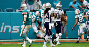 Reimer: Don't get cute and blame Belichick, Brady or Gostkowski for Patriots' debacle.  They can't stop anyone on the road.