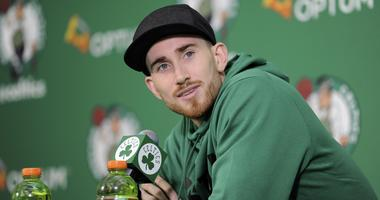 Tomase: The one player Danny Ainge absolutely, positively cannot trade is Gordon Hayward and here's why