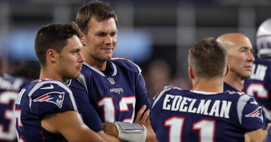 Tom Brady tells K&C he 'absolutely' expects to play in Thursday's preseason game vs. Eagles