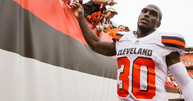 Jason McCourty: 'Dream come true' to join Patriots with twin brother Devin