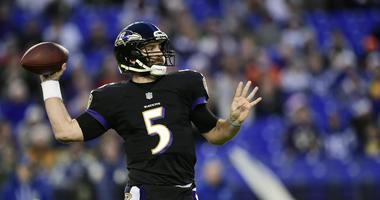 Broncos' sad reported trade for Joe Flacco another illustration of Patriots' longevity