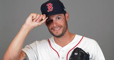 Bradfo Sho: Joe Kelly explains why he picked the Dodgers