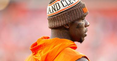 Patriots players react to Josh Gordon joining team: 'It's good to have him here'