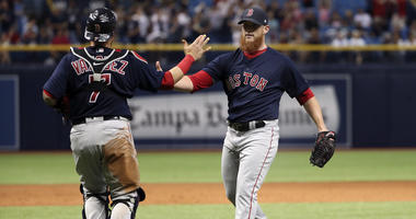 Alex Cora on D&K indicates conversations with Craig Kimbrel about expanding role have begun