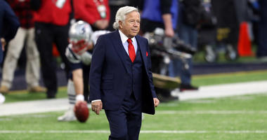 Reimer: Robert Kraft has little to gain by fighting prostitution charges, even if he's found not guilty