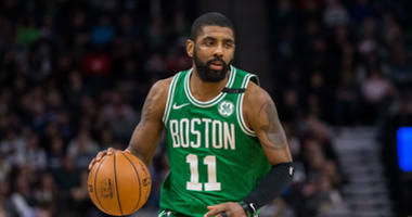 Celtics reportedly accuse Rich Paul of planting story about Kyrie Irving's future