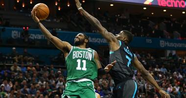 Celtics left searching for right guys at right time
