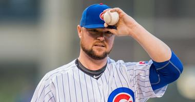 Lester on Boston sports talk radio: 'You can't run from it'