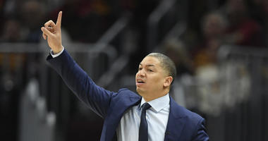 Ty Lue shows his ineptness with strange decision to bench Kyle Korver because Semi Ojeleye didn't play