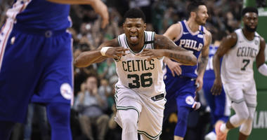 Marcus Smart reportedly meeting with 4 teams, seeking less money than first thought