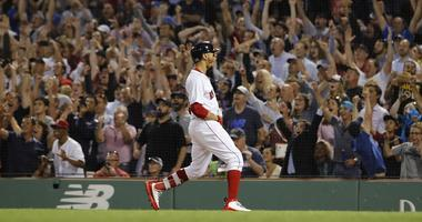 Tomase: Race to finish between Red Sox, Yankees, Astros shaping up to be epic