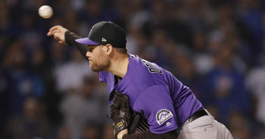 Red Sox target Adam Ottavino says he would dominate Babe Ruth, and he's absolutely right
