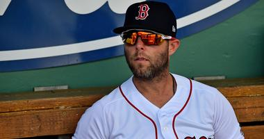 Where things stand with Dustin Pedroia's knee, Red Sox second base position
