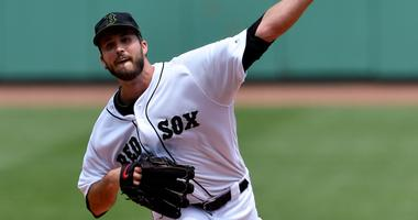 Red Sox 8, Braves 6: Drew Pomeranz's spot in rotation hanging by a thread