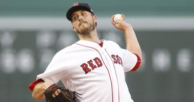 Pomeranz reportedly agrees to modest 1-year deal with Giants