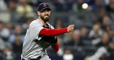 Tomase: Forget about trading Rick Porcello. The Red Sox should extend him