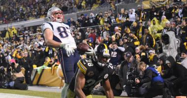Reimer: Rob Gronkowski's unforgettable career was always on borrowed time