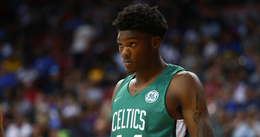 Forgetful rookie Robert Williams lost his wallet on back-to-back days before Summer League